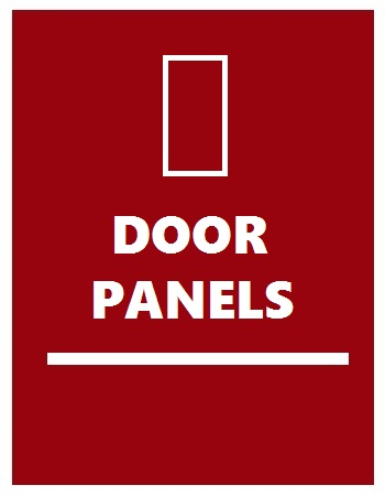 Choose Your Door Panel